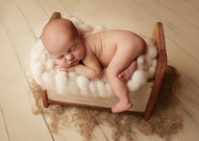 recien nacido galia santiago de compostela newborn