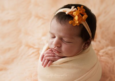 fotografía newborn santiago de compostela