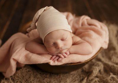 recien nacido santiago de compostela