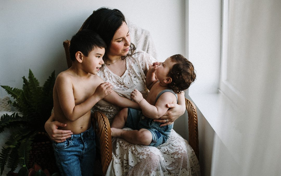 Sesiones día de la madre